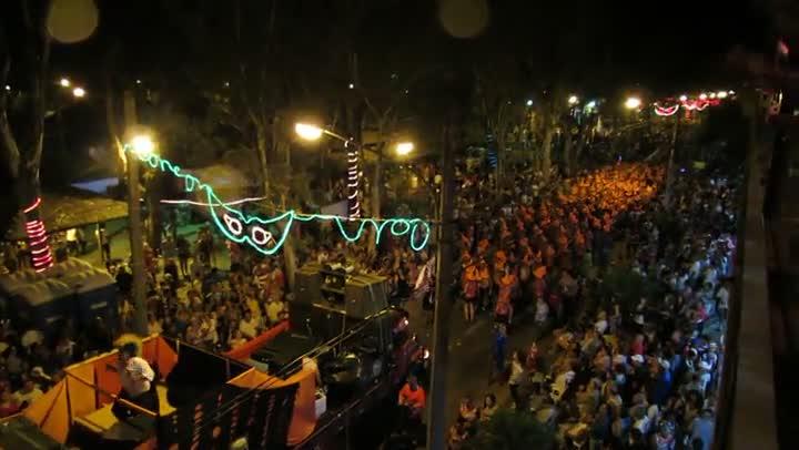 Carnaval do Cassino