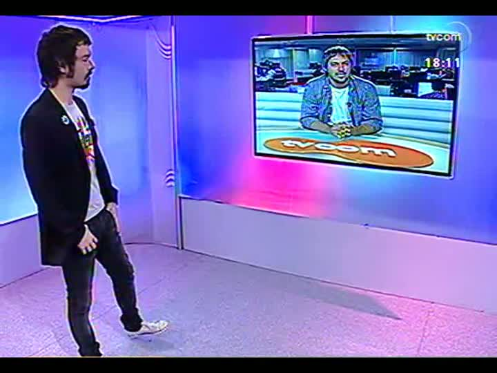 Programa do Roger - No Cineclube, as estreias da semana nas telonas - bloco 3 - 08/03/2013