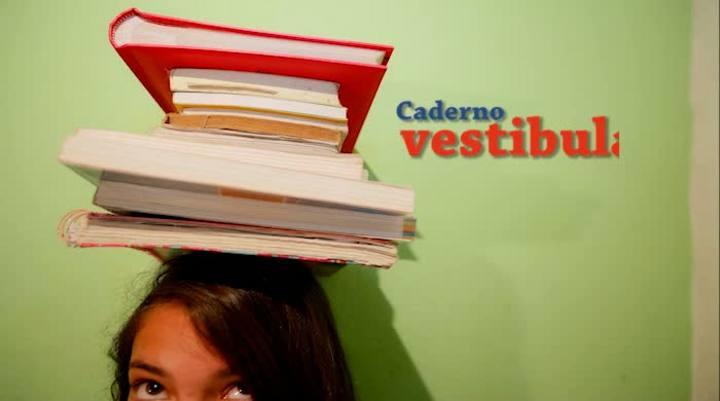 Edição número 500 do Caderno Vestibular