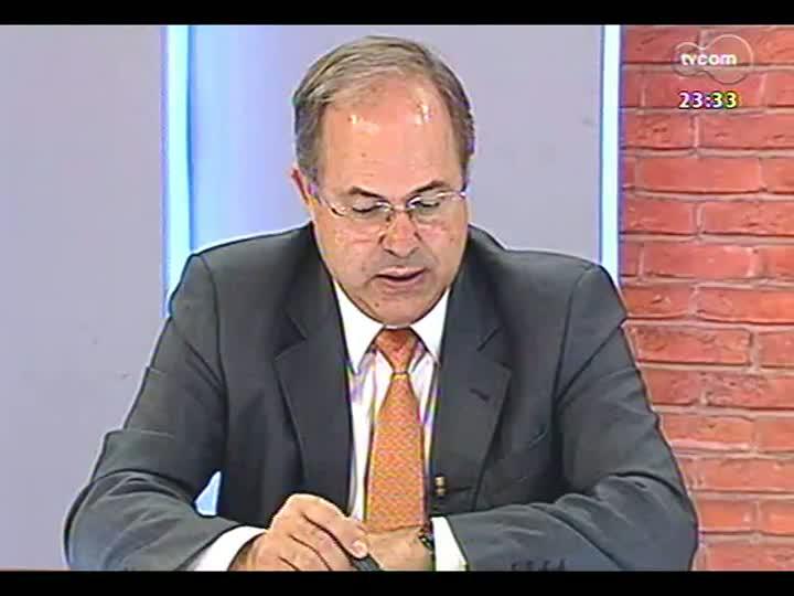 Mãos e Mentes - Presidente da Associação Brasileira de Carvão Mineral, Fernando Luiz Zancan - Bloco 4 - 07/04/2013