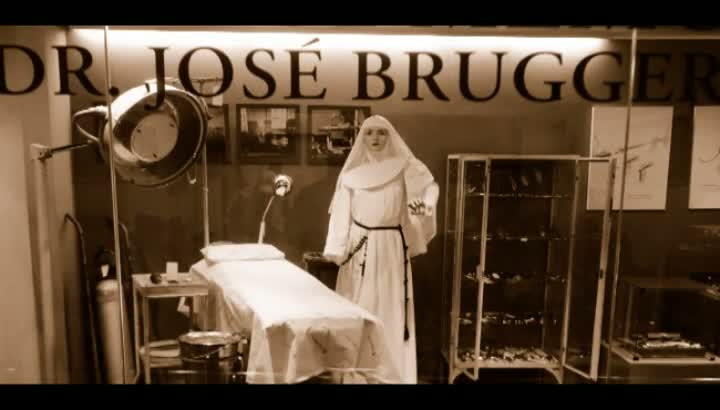 Médico José Brugger fala sobre a formação do Centro de Memória do Hospital Pompéia