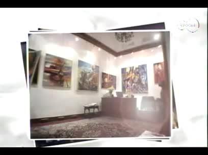 TVCOM Tudo Mais - Tartaglia Arte – 4º bloco – 16/09/2013