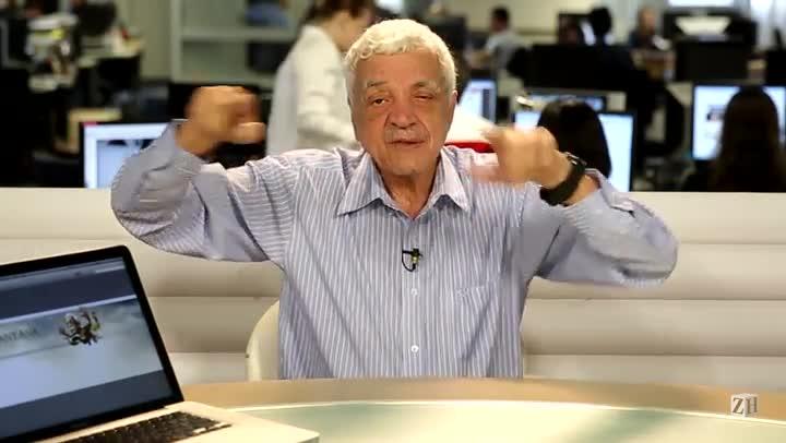 Paulo Sant\'Ana: BM pretende cobrar da Dupla pela segurança nos estádios
