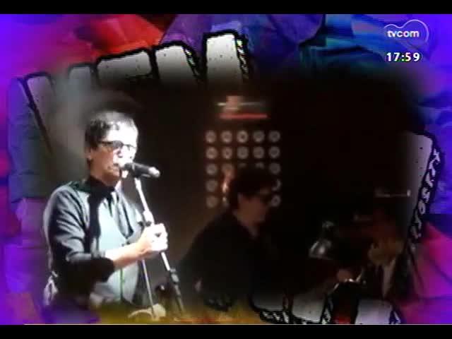 """Programa do Roger - Entrevista com a diretora Patrícia Fagundes sobre o espetáculo \""""Cidade proibida\"""" - bloco 2 - 31/10/2013"""