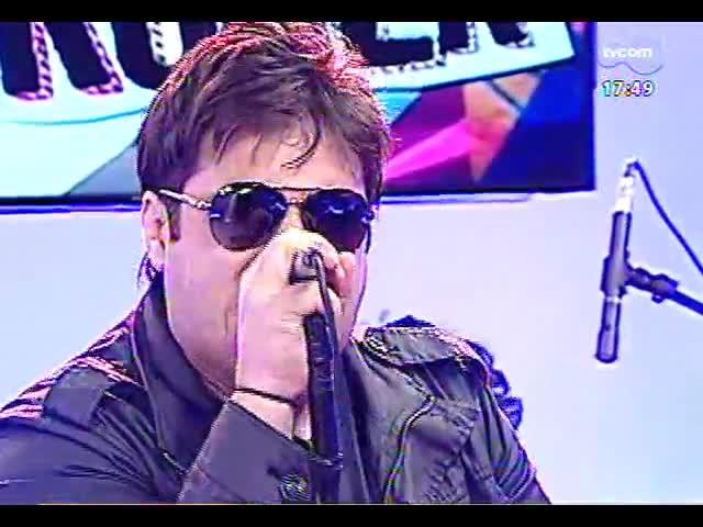 Programa do Roger - Tequila Baby faz show no Opinião e lança clipe - blobo 1 - 08/11/2013