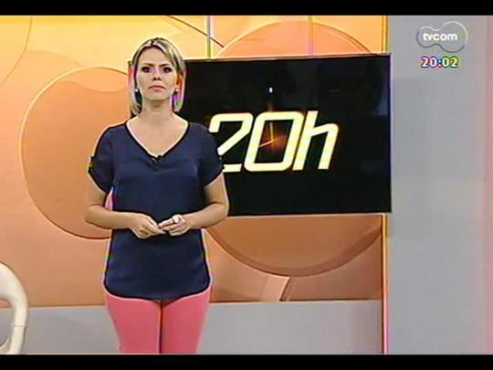TVCOM 20 Horas - Prefeitura de Viamão promete R$ 1 milhão para garantir estrutura na Copa e RS tenta atrair mais seleções - Bloco 1 - 15/01/2014