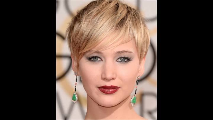 Donna How To: aprenda a copiar a make de Jennifer Lawrence no Globo de Ouro