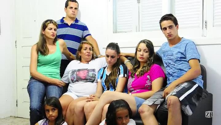 Kiss, um ano depois: Rogério Cardoso