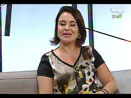 TVCOM Tudo Mais - TVCOM 360: o gaúcho que, por amor ao tango, se mudou para Buenos Aires