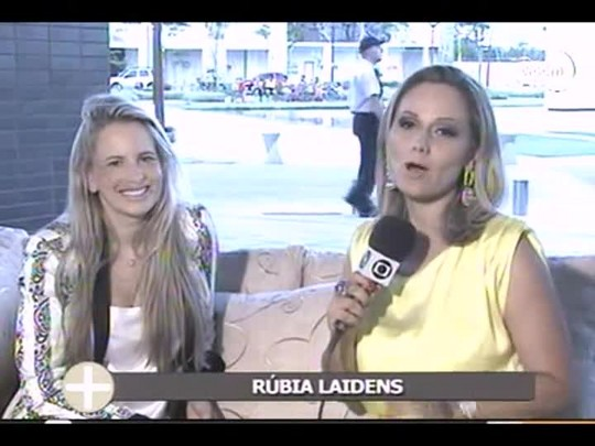 TVCOM Tudo+ - Mulheres em evidência - 10/02/14