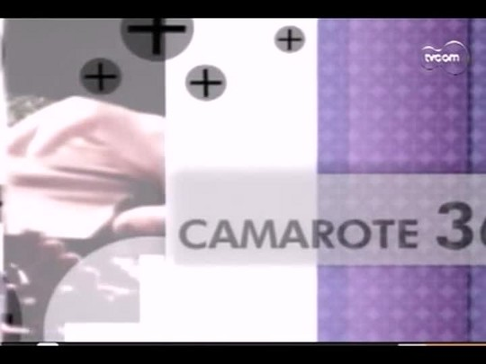 TVCOM Tudo+ - Camarote 36 - 21/02/14