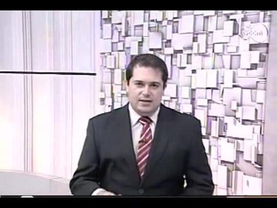 Conexão TVCOM - Everson Mendes - 11/03/14