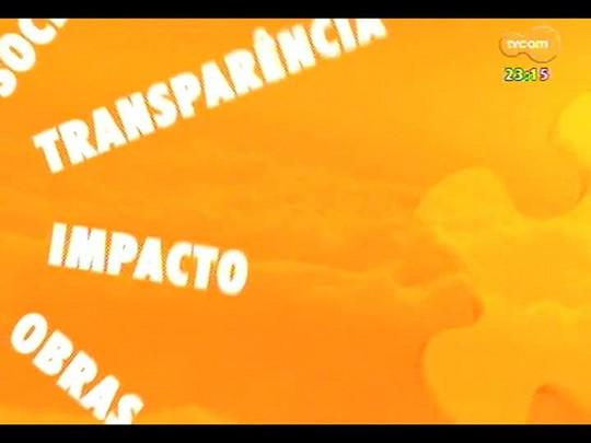 Mãos e Mentes - Especialista em direito esportivo Bruno Scheidemandel Neto - Bloco 1 - 02/04/2014
