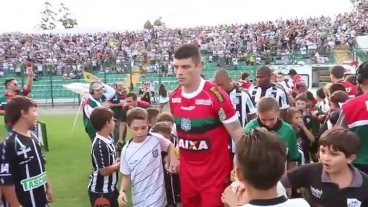 Melhores momentos de Figueirense e Joinville