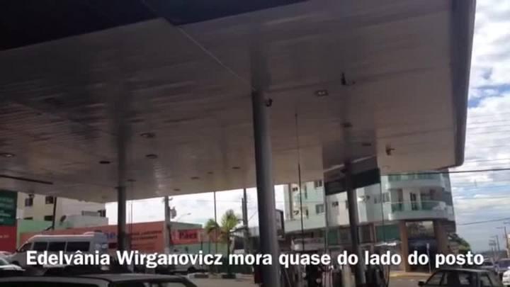 Vizinhos relatam os últimos passos do menino Bernardo - 18/04/2014