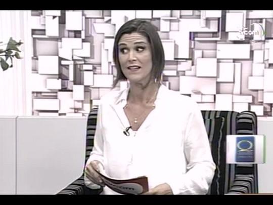 TVCOM Tudo+ - Alimentação saudável - 22/04/14