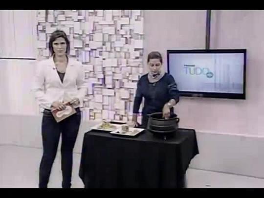 TVCOM Tudo+ - Gastronomia - 30/04/14