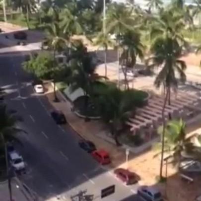 Exército toma conta das ruas de Recife após greve de policiais
