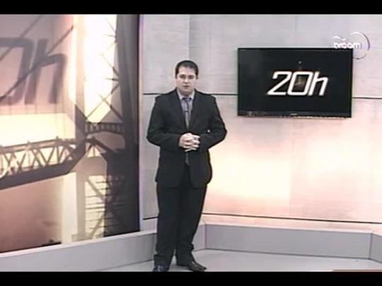 TVCOM 20 Horas - Projeto quer qualificar ocupantes de cargos comissionados - Bloco 2 - 03/06/14