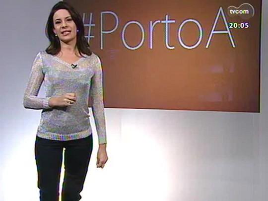 #PortoA - Claudia Laitano fala de mostra de filmes sobre imigração alemã