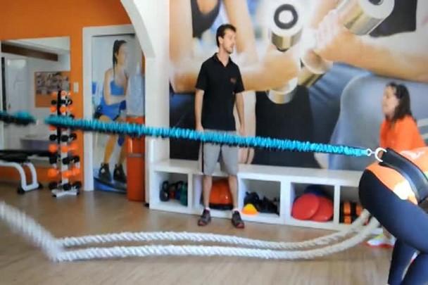 Os benefícios do exercício funcional