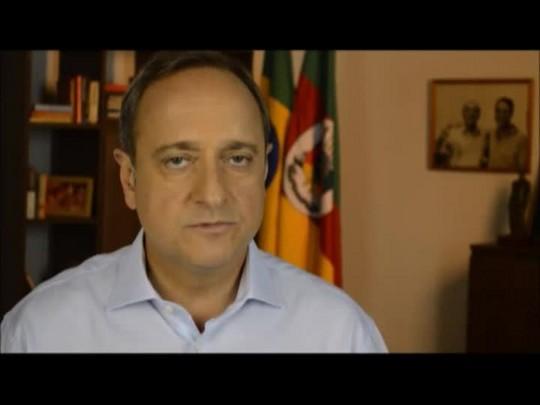 Porque eu mereço seu voto: Vieira da Cunha