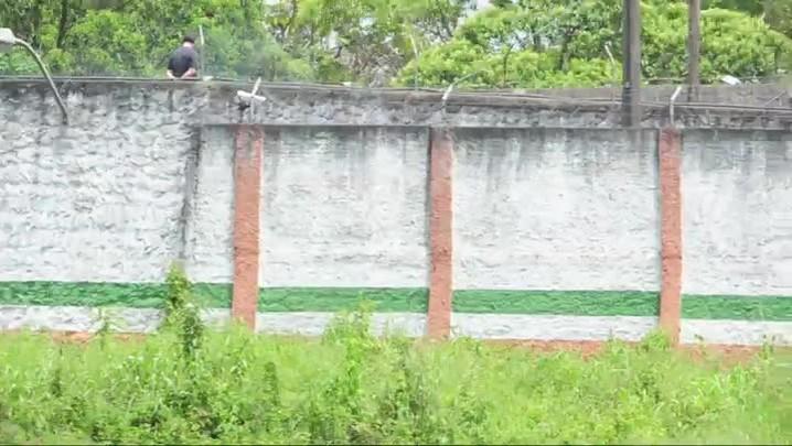 Rebelião no Presídio Regional de Joinville é controlada