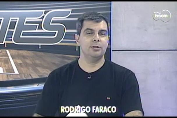 TVCOM Esportes - Morre Alexandre Pandóssio goleiro campeão da Copa do Brasil com o Criciúma em 1991 - 17.02.15