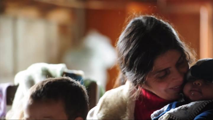 Iracema: vida sofrida desde a infância