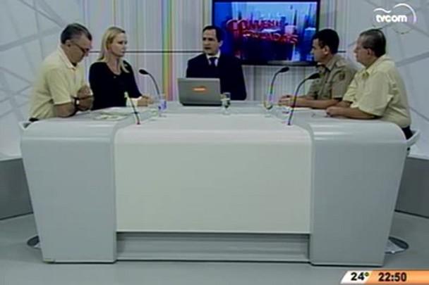 Conversas Cruzadas - Farra do boi - 4º Bloco - 09.04.15