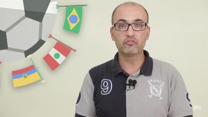 La Copa Se Mira: La U joga o semestre contra o Inter