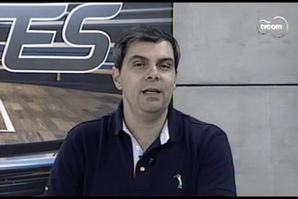 TVCOM Esportes - 4ºBloco - 08.05.15