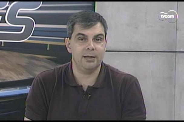 TVCOM Esportes - 3ºBloco - 19.05.15