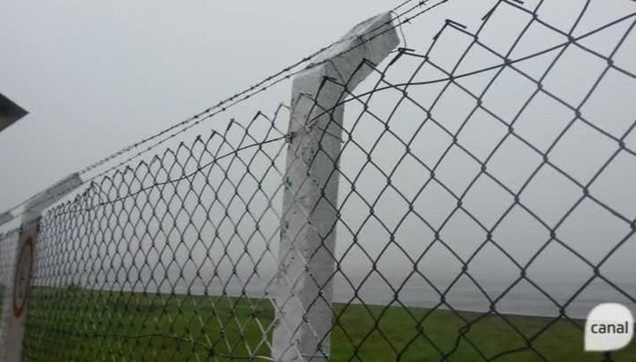 Mau tempo fecha aeroporto regional de Caxias