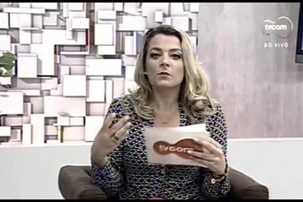 TVCOM Tudo+ - O mercado de iates de luxo em SC - 14.07.15