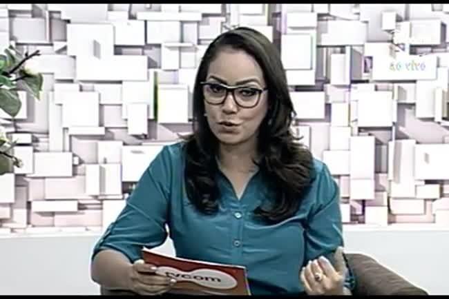 TVCOM Tudo+ - PEC das Domésticas: nova lei já está em vigor? - 28.07.15