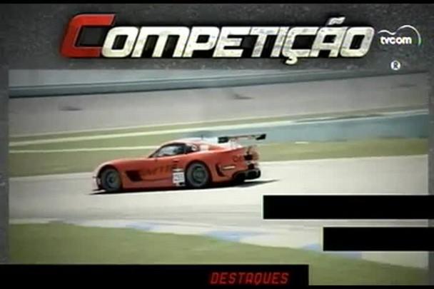 TVCOM Competição. 1º Bloco.01.09.15
