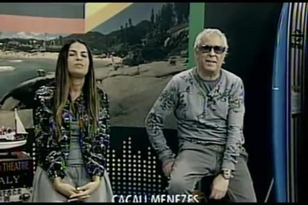 TVCOM De Tudo um Pouco. 1º Bloco. 06.09.15