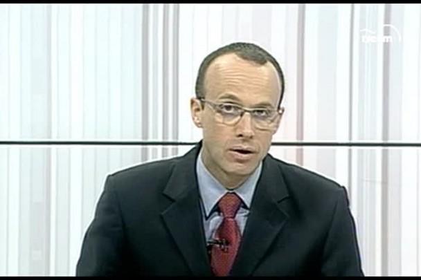 TVCOM Conversas Cruzadas. 1º Bloco. 03.12.15
