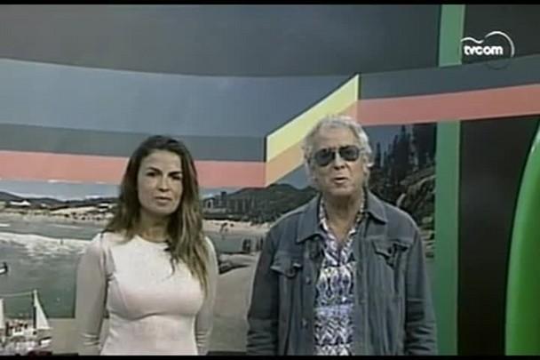 TVCOM De Tudo um Pouco. 1º Bloco. 04.09.16