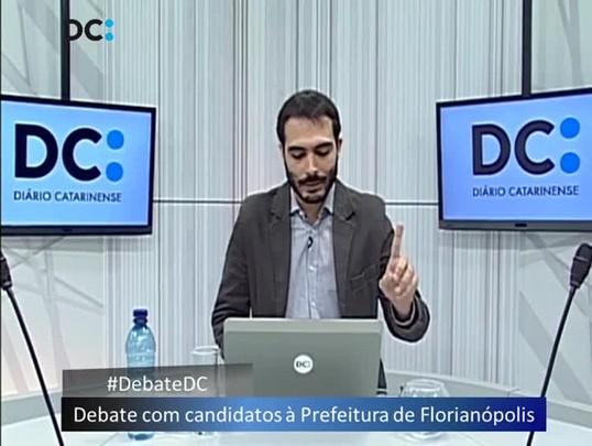 #DebateDC: bloco 03
