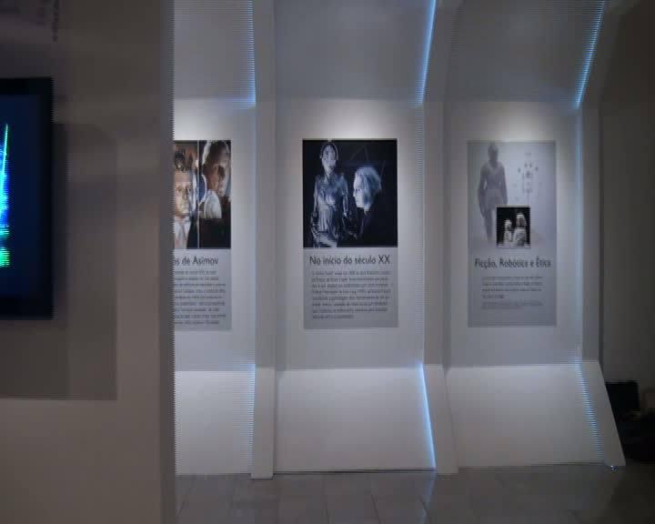 Exposição no Museu da UFRGS homenageia centenário de Alan Turing