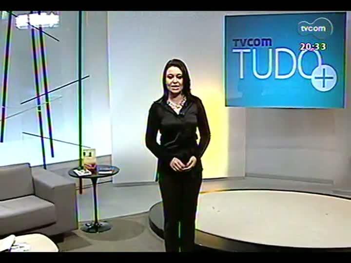 TVCOM Tudo Mais - 31/10 - Bloco 1