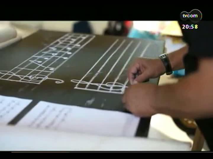 TVCOM Tudo Mais - Making of do filme de final de ano do Grupo RBS