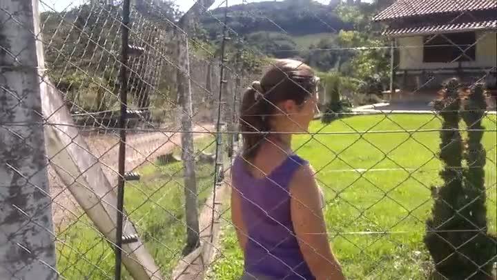 Moradores da Serra mudam hábitos e tentam superar o medo dos assaltos