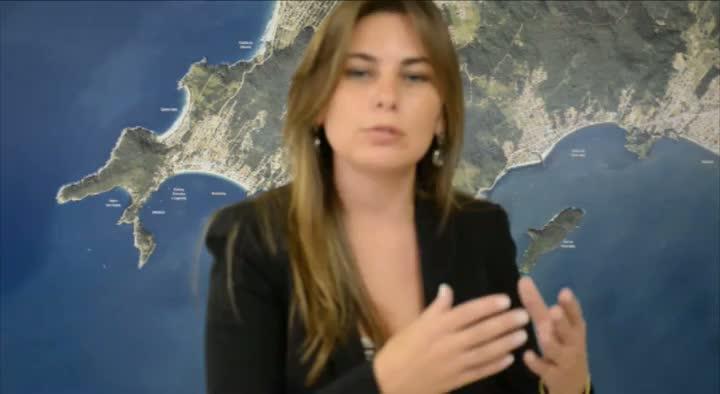 Ana Paula da Silva fala sobre os 100 dias de governo