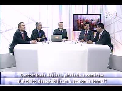 Conversas Cruzadas - II Semana de Defesa da Concorrência - 4º bloco – 10/10/2013