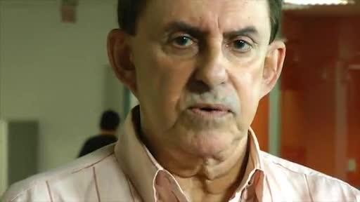 Histórias do Comendador: A confusão na final do Catarinense de 1977