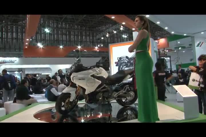 Carros e Motos - Os destaques do Salão Duas Rodas e informações sobre o Audi RS6 - Bloco 2 - 10/11/2013