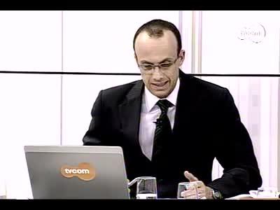Conversas Cruzadas - Mudanças no IPTU de Florianópolis 2ºbloco - 12/11/13